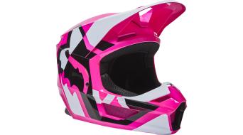 FOX V1 Lux Fullface fietshelm
