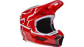 FOX V2 Merz Fullface fietshelm