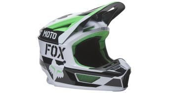 FOX V2 Nobyl Fullface fietshelm