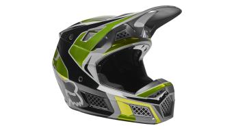 FOX V3 RS Mirer Fullface fietshelm