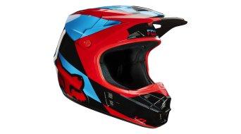 Fox V1 Mako casco Caballeros MX-casco