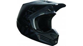 Fox V2 Union casco Caballeros MX-casco tamaño XL (61-63cm) matte negro