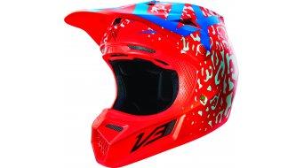 Fox V3 Cauz MIPS Helm Herren MX-Helm