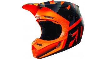 Fox V3 Shiv MIPS casco Caballeros MX-casco L (59-60cm)