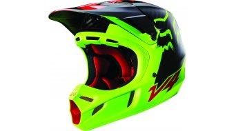 Fox V4 Libra MIPS Helm Herren MX-Helm Gr. XS (52-54cm) yellow