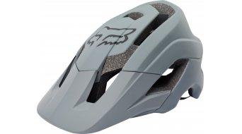 Fox Metah MTB-casco Solids tamaño S/M (56-58cm) grey
