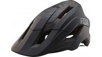 Fox Metah Solids MTB casco matte negro