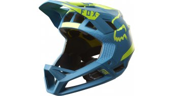 Fox Proframe Moth MIPS MTB-Helm Full Face