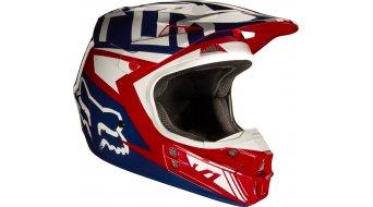Fox V1 Falcon Helm Herren MX-Helm