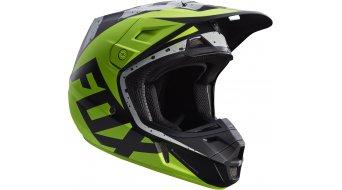 Fox V2 Nirv Helm Herren MX-Helm