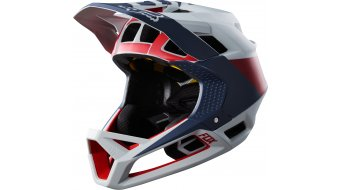 Fox Proframe Drafter MTB-Full Face Helm