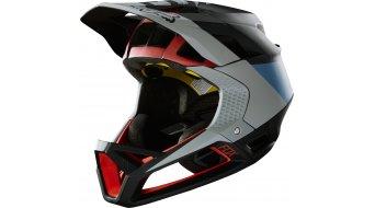 FOX Proframe Drafter MTB-Full Face helma
