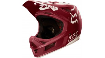 Fox Rampage Pro Carbon DH Full Face Helm