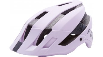 Fox Flux MTB-Helm Damen lilac
