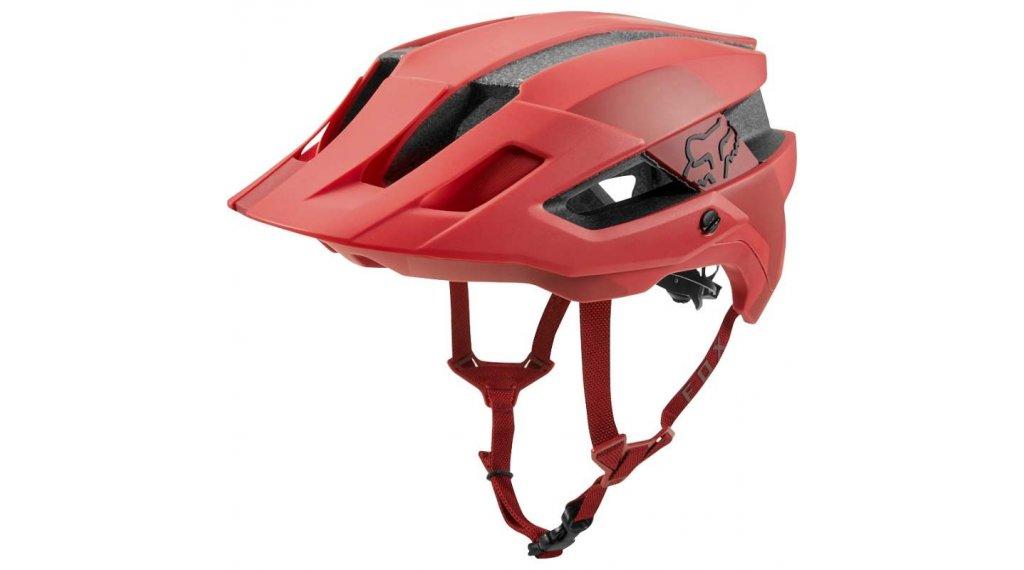 86c96b3fd FOX Flux Mips Conduit cyklistická helma