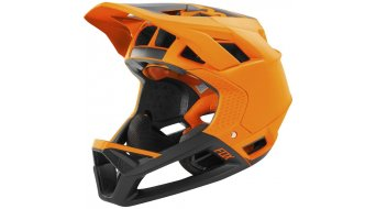 Fox Proframe Matte casco integral casco