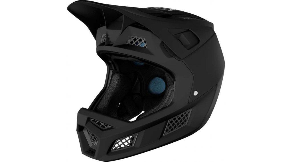 Fox Rampage Pro Carbon Fullface MTB-Helm Gr. L black Mod. 2020