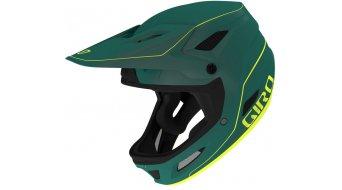Giro Disciple MIPS DH-Helm Gr. S (51-55cm) matte true spruce/citron Mod. 2020