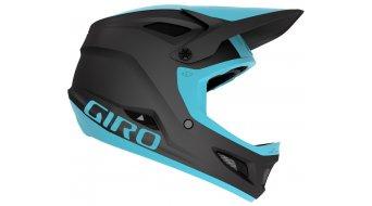 Giro Disciple MIPS DH-Helm Gr. S (51-55cm) matte black/iceberg Mod. 2020