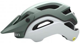 Giro Manifest Spherical MIPS MTB-Helm Gr. M (55-59cm) matte grey/green