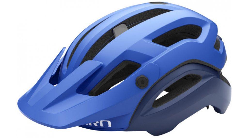 Giro Manifest Spherical MIPS MTB-Helm Gr. M (55-59cm) matte blue/midnight