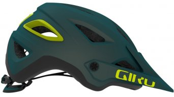 Giro Montaro MIPS MTB-Helm Gr. S (51-55cm) matte true spruce/black fade Mod. 2020