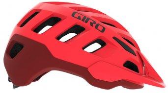 Giro Radix MTB-Helm Gr. S (51-55cm) matte bright red/dark red Mod. 2020