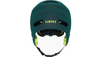 Giro Tyrant Spherical MIPS MTB(山地)头盔 型号 S (51-55厘米) matte true spruce 款型 2020