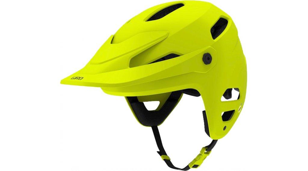 Giro Tyrant Spherical MIPS MTB(山地)头盔 型号 S (51-55厘米) matte citron 款型 2020