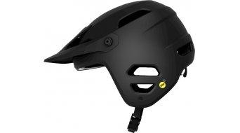 Giro Tyrant Spherical MIPS MTB(山地)头盔 型号 S (51-55厘米) 亚光黑 款型 2020