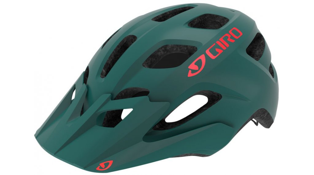 Giro Verce Mips Touring- fietshelm dames unisize (50-57cm) mat true spruce model 2020