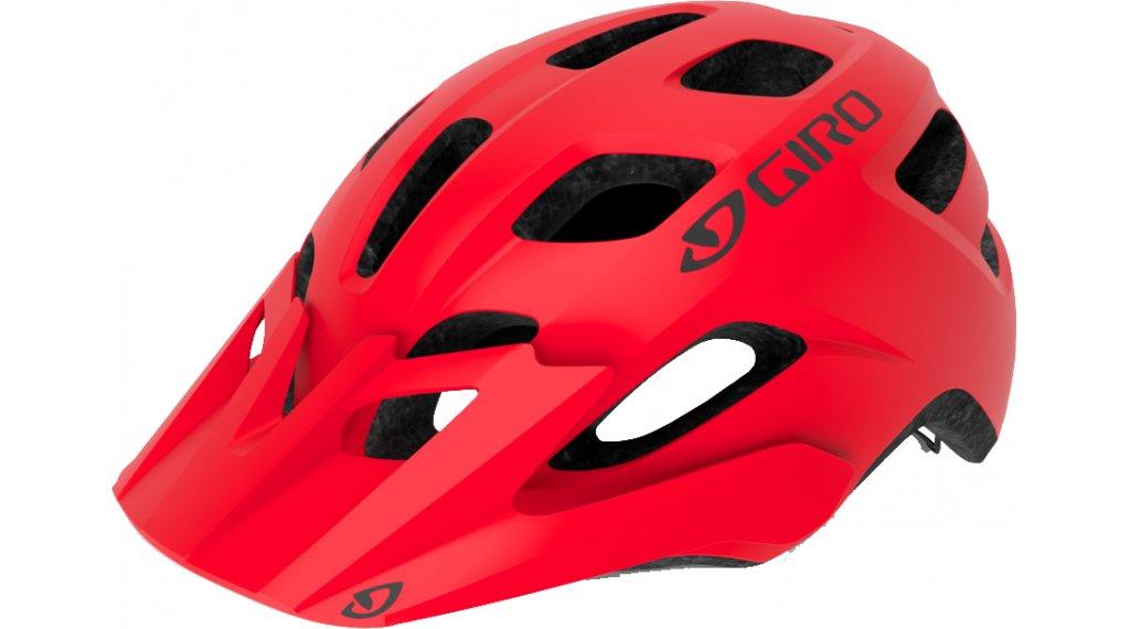 Giro Tremor MIPS 儿童头盔 型号 均码 (50-57厘米) matte bright red 款型 2020