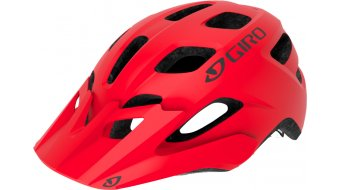 Giro Tremor MTB-Helm Kinder Gr. unisize (50-57cm) matte bright red