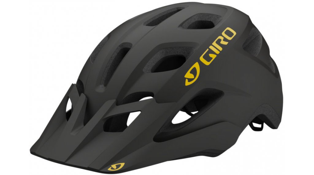Giro Fixture Helmet Matt Trim 2 Colours 54-61cm