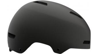 Giro Quarter FS MTB- helmet size S (51-55cm) mat  warm black