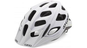 Giro Hex MTB-sisak Méret S (51-55cm) white/lime 2018 Modell