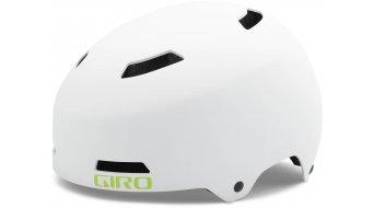 Giro Dime casco niños-casco tamaño XS blanco/lime Mod. 2016