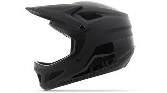 Giro Disciple MIPS DH-Helm Gr. XS (51-53cm) black/black Mod. 2020