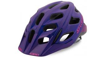 Giro Hex MTB-sisak Méret S (51-55cm) lila/bright pink 2018 Modell