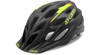 Giro Phase Helm MTB-Helm black/lime/flame Mod. 2017