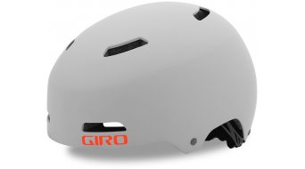 Giro Quarter FS casque VTT-casque taille M (55-59cm) grey Mod. 2017- SALES SAMPLE