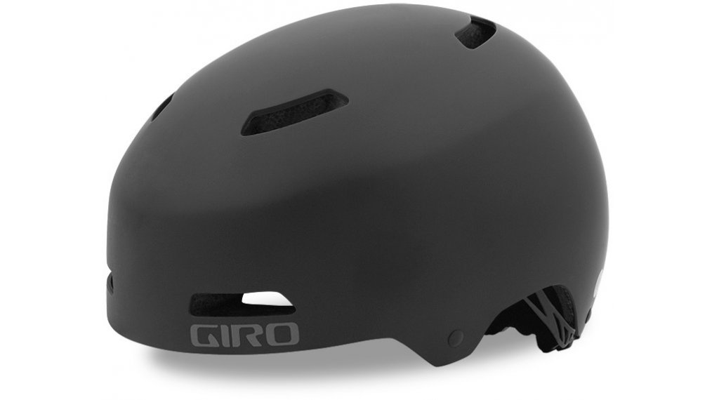 Giro Quarter FS MTB- helmet size M (55-59cm) mat  black