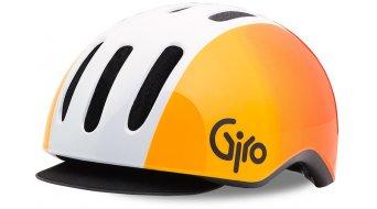 Giro Reverb Casco per bici . vermillion/flame fade mod. 2018