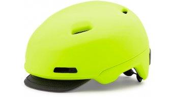 Giro Sutton Каска, размер S (51-55cm) highlight yellow модел 2020