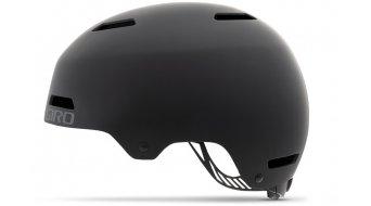 Giro Dime FS Dirt-Helm Kinder Gr. XS (47-51cm) black