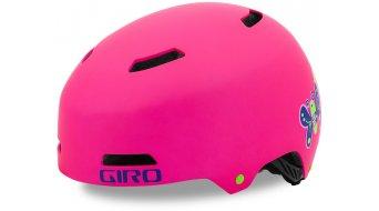 Giro Dime FS helmet kids-helmet XS (45-49cm) 2017- SALES SAMPLE