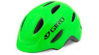 Giro Scamp Kinder-Helm Gr. XS (45-49cm) green/lime