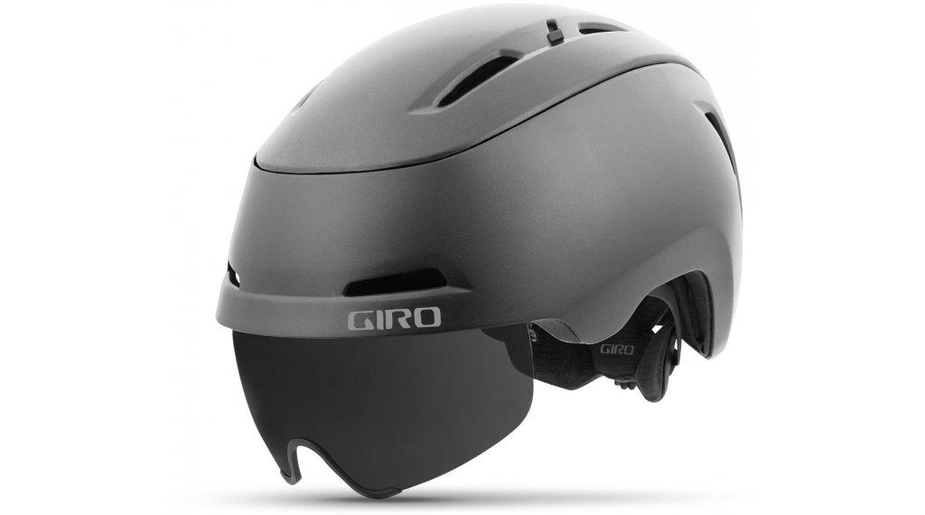 Giro Bexley MIPS City-helmet size S (51-55cm) mat titanium 2019
