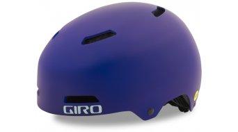 Giro Dime FS MIPS casco bambino . matte purple mod. 2018