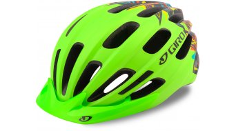 Giro Hale dětská helma univerzální (50-57cm) matt model 2019